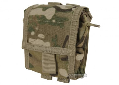 Condor Outdoor MOLLE Roll-Up Utility Pouch ( Multicam )