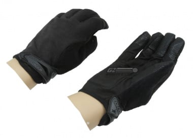 Condor / OE TECH Shooters Tactical Gloves ( BLK / XXL - 12 )