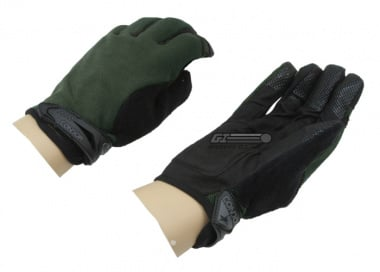 Condor / OE TECH Shooters Tactical Gloves ( Sage / Small - 8 )