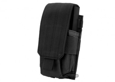 Condor / OE TECH MOLLE Single M14 Magazine Pouch ( Black )