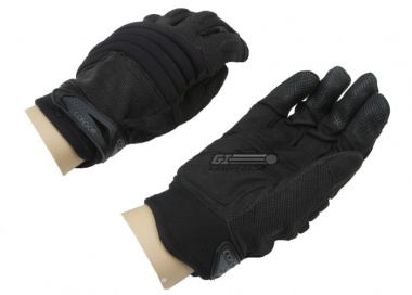 Condor / OE TECH Stryker Padded Knuckle Tactical Gloves ( BLK / XL - 11 )