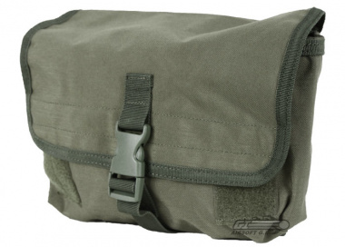 Condor Outdoor MOLLE Gas Mask Pouch ( OD )