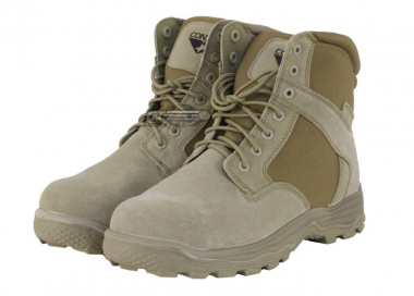 "Condor Cruiser 6"" Tactical Boots ( Tan / Size 11 )"