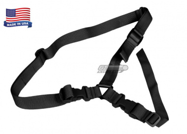 Condor / OE TECH Quick 1 Point Sling ( Black )