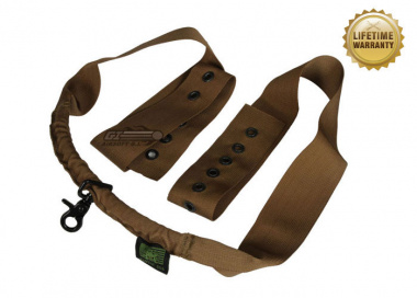 Pantac USA 1 Point Sling Attachment for Ciras ( Coyote )