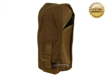 Pantac USA 1000D Cordura Molle AK Single Magazine Pouch ( Coyote )