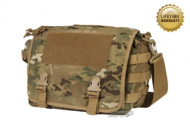 Pantac USA 1000D Cordura Messenger Bag ( Multicam )