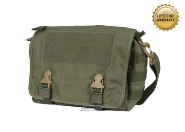 Pantac USA 1000D Cordura Messenger Bag ( Ranger Green )