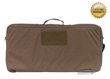 Pantac USA 1000D Cordura Spec Ops Tactical Gun Case ( Medium / Coyote )