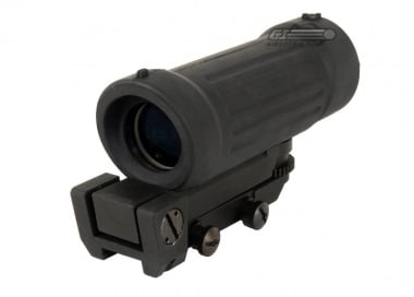 Lancer Tactical 4x35 Support Weapon Scope