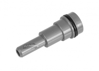 Polar Star FPS Adjustment Air Nozzle for PR-15 ( Silver - Upgrade Stage2 )