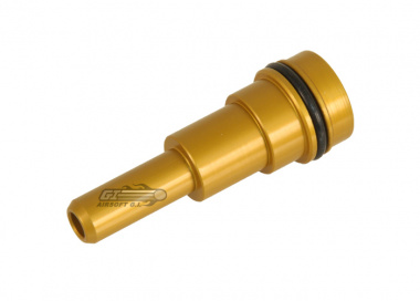 Polar Star FPS Adjustment Air Nozzle for PR-15 ( Gold-Downgrade Stage1 )