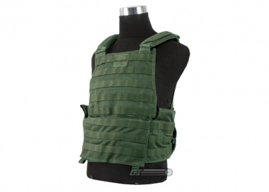 SOCOM Gear Tactical Mesh Plate Carrier ( OD / Tactical Vest )