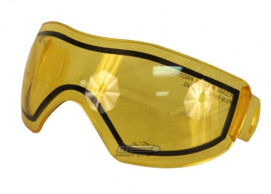 Save Phace Thermal Yellow Replacement Lens ( for Tactical Mask )