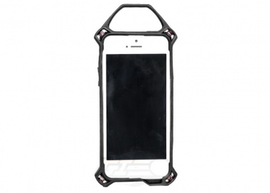 Strike Industries SHOX Battle Case for iPhone 5 ( Black )