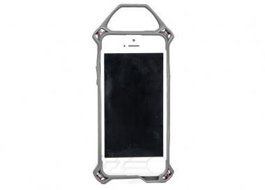 Strike Industries SHOX Battle Case for iPhone 5 ( Grey )