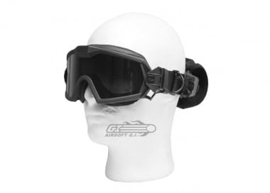 Smith Optics Outside The Wire Turbo Fan Goggle