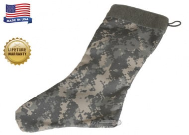 Specter Tactical Christmas Stocking ( ACU )