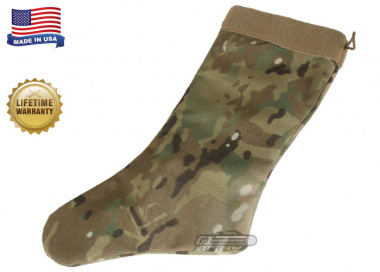 Specter Tactical Christmas Stocking ( MultiCam )