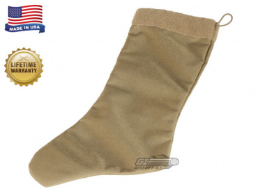 Specter Tactical Christmas Stocking ( Coyote )
