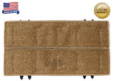 Specter Modular 4�x8� ID Panel ( Coyote Tan )