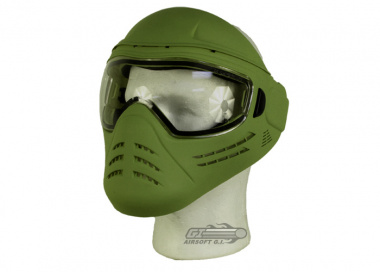 Save Phace 5150 ( OD ) Full Face Tactical Mask