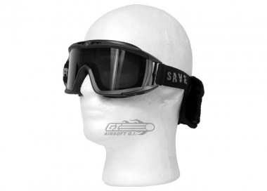Save Phace Elite Series Goggle ( BLK )