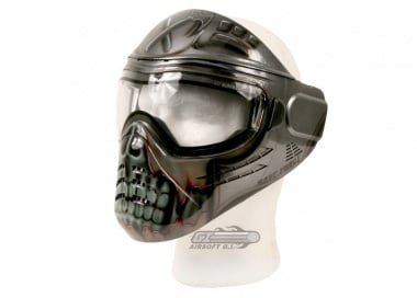 Save Phace Havok Full Face Tactical Mask