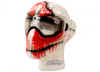 Save Phace Stitch Full Face Tactical Mask