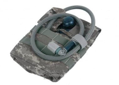 Source Kangaroo 1L with Pouch ( ACU )