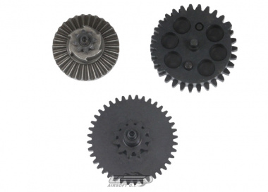 Siegetek Ver.2&3 Torque Plus Gear Set ( 40.91 Ratio ) ( Professional Installation Required )