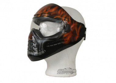 Save Phace Ghost Stalker Full Face Tactical Mask ( Tagged Series )