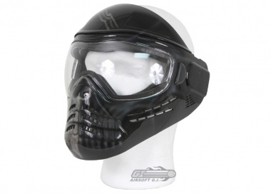 Save Phace Scar Phace Full Face Tactical Mask ( Tagged Series )