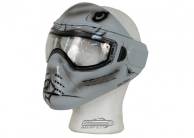 "Save Phace ""Reckage"" Full Face Tactical Mask ( Lens Package )"
