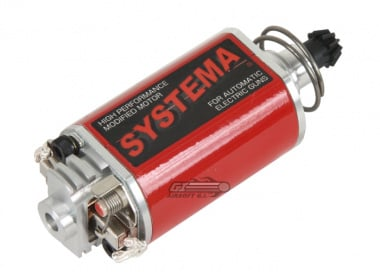Systema A to Z Turbo and Magnum Motor ( Medium )