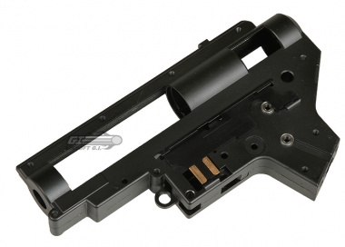 Systema Reinforced 7mm AEG Gearbox for M4 / M16 Series
