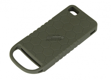 Strike Industries Battle Case for iPhone4 / 4S ( OD )