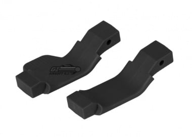Strike Industries Cobra Trigger Guard for M4 / M16/AR ( Classic+Righty / BLK )