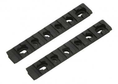 Tufforce Hand Guard Rail Set for M4 / M16
