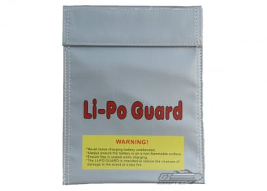 Tenergy LiPo Sack