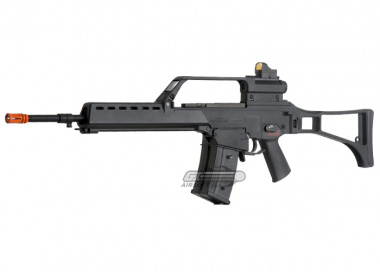 (Discontinued) TSD Tactical Gen II MK36 Rifle Airsoft Gun