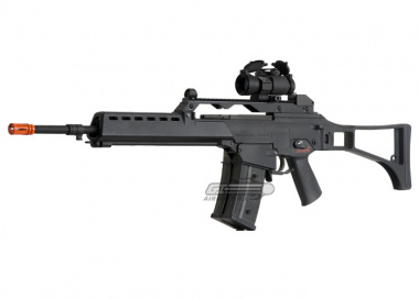 (Discontinued) TSD Tactical Gen II MK36 E2 Airsoft Gun