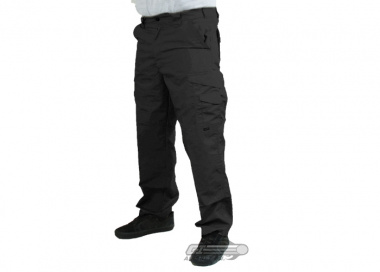 Tru-Spec Men's 24/7 Series Tactical Pants ( Black / 34x30 )