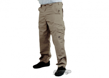 Tru-Spec Men's 24/7 Series Tactical Pants ( Coyote / 30x32 )