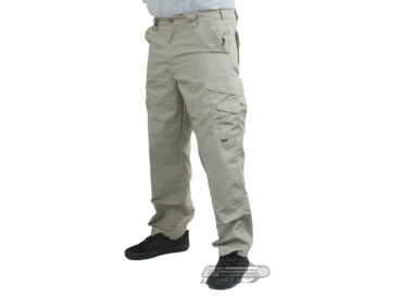 Tru-Spec Men's 24/7 Series Tactical Pants ( Khaki / 32x32 )