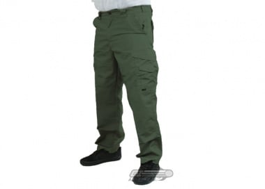 Tru-Spec Men's 24/7 Series Tactical Pants ( OD / 28x30 )
