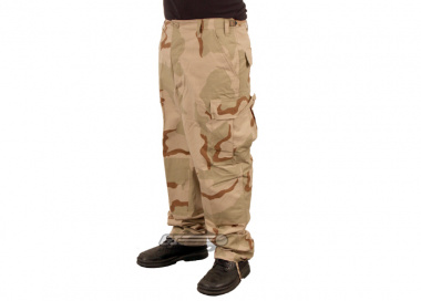 Tru-Spec Military BDU Trousers ( 3C Desert / XL / Regular )