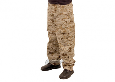 Tru-Spec Tactical Response BDU Pants ( Desert Digital / L / Regular )