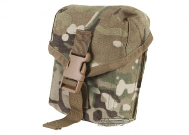 Tru-Spec MOLLE 100Rd Saw Ammo Pouch ( Multicam )