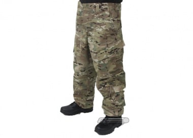 Tru-Spec Tactical Response BDU Pants ( Multicam / M / Regular )